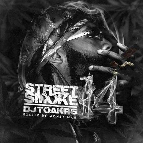 Various Artists - Street Smoke 14