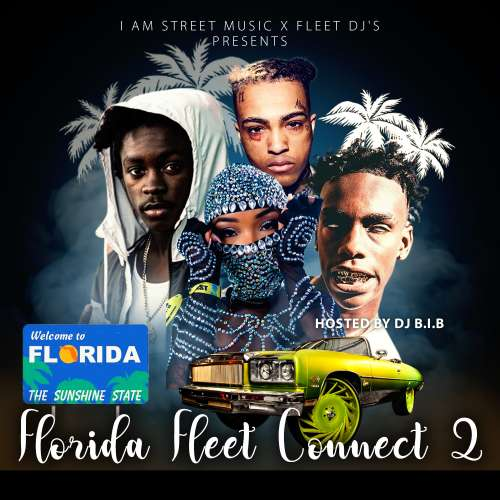 Various Artists - Florida Fleet Connect 2