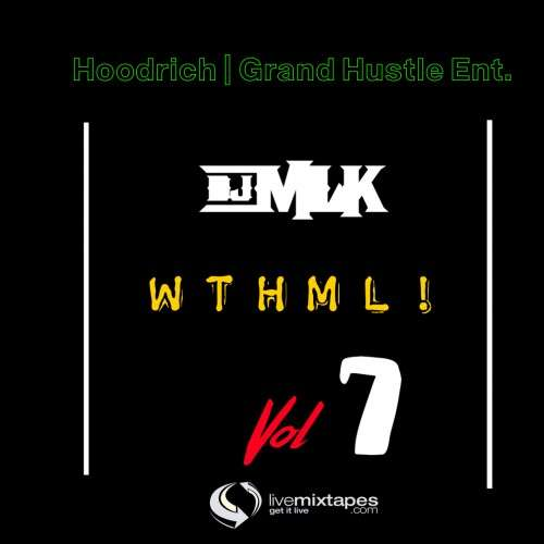 Various Artists - #WTHML 7