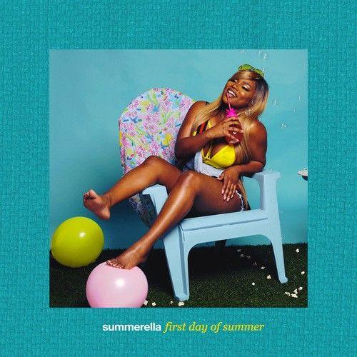 First Day Of Summer - Summerella