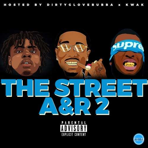 Various Artists - The Street A&R 2