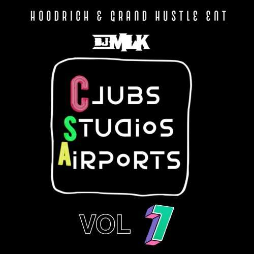 Various Artists - Clubs Studio Airports 7