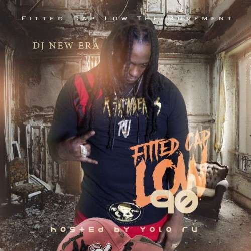Various Artists - Fitted Cap Low 90 (Hosted By Yolo Ru)