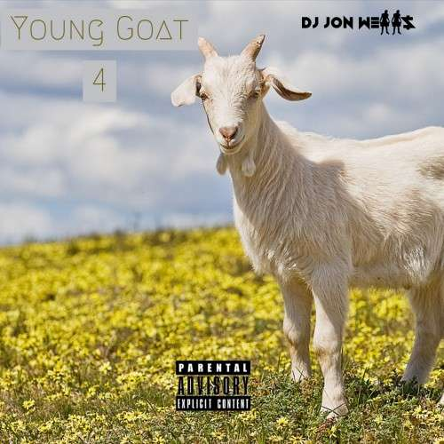 Various Artists - Young Goat 4 (YG4)