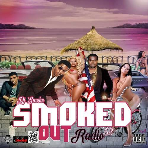 Various Artists - Smoked Out Radio 53