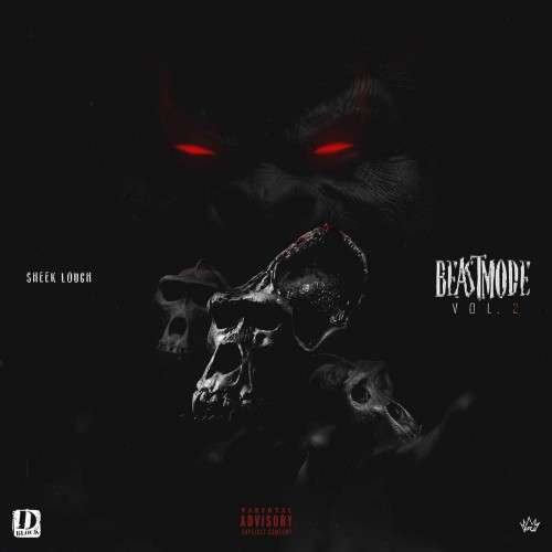 Sheek Louch - Beastmode 2