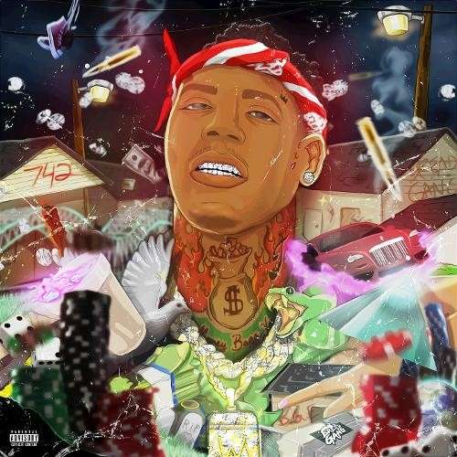 Moneybagg Yo - Dice Game [Prod. By Tay Keith]