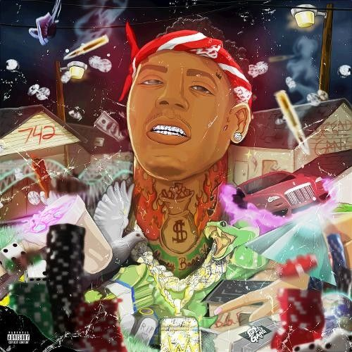 Bet On Me - Moneybagg Yo (CMG)