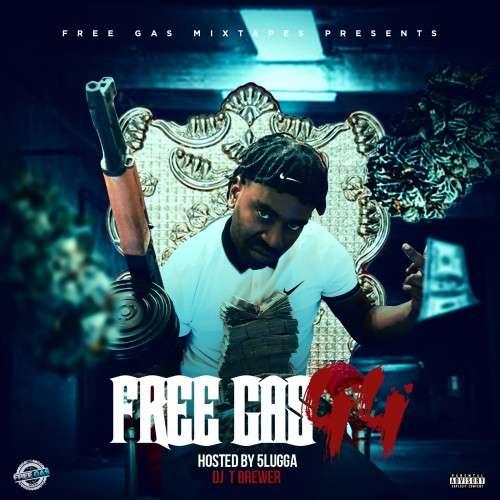 Various Artists - Free Gas 44