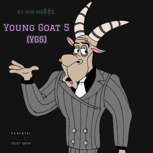 Various Artists - Young Goat 5 (YG5)