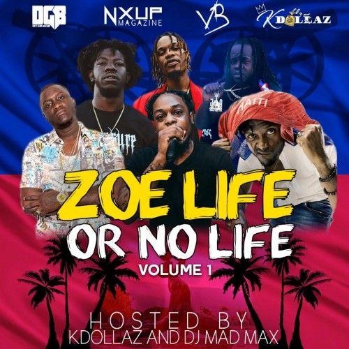 Zoe Life or No Life -