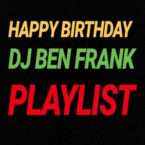 Various Artists - Happy Birthday Playlist
