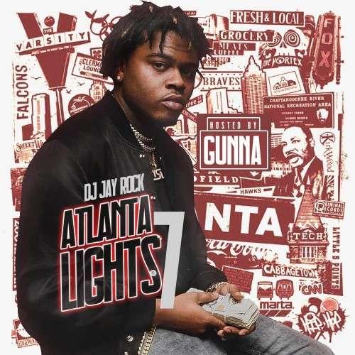 Various Artists - Atlanta Lights 7 (Hosted By Gunna)