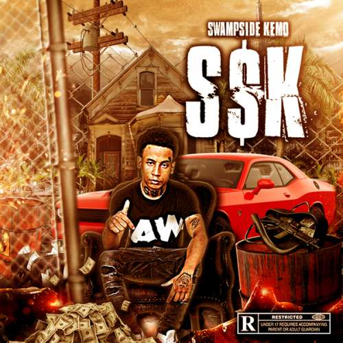 SwampSideKemo - SSK
