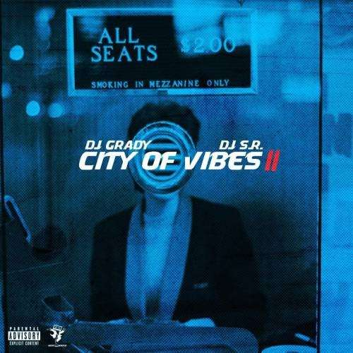 Various Artists - City Of Vibes 2