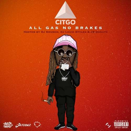 Various Artists - Citgo (Hosted By J.R. Donato)