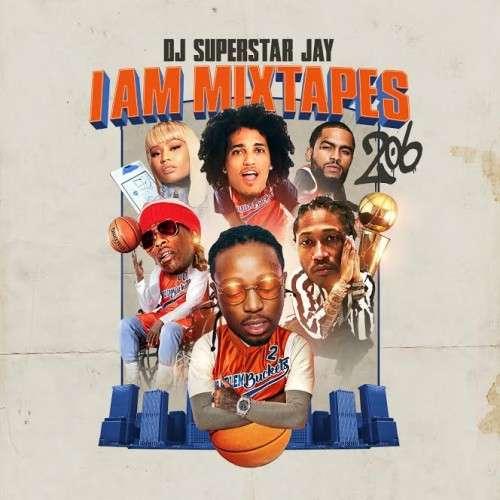 Various Artists - I Am Mixtapes 206