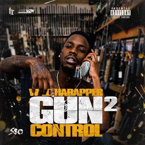 WillThaRapper - Gun Control 2