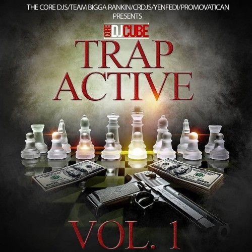 Trap Active - DJ Cube