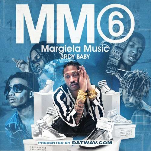 Various Artists - Margiela Music 6
