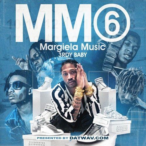 Margiela Music 6 - 3rdy Baby