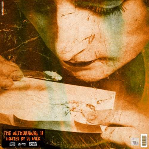 Various Artists - The Withdrawal 12
