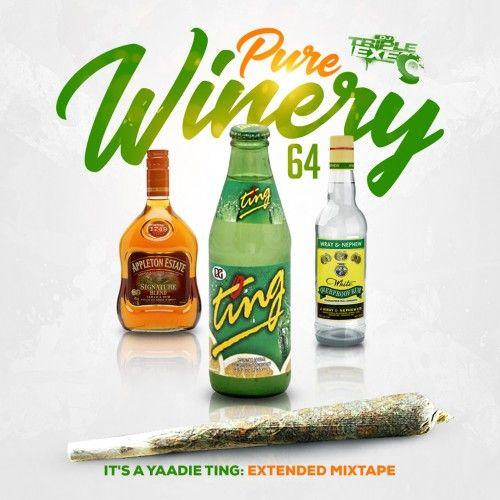Pure Winery 64 - DJ Triple Exe