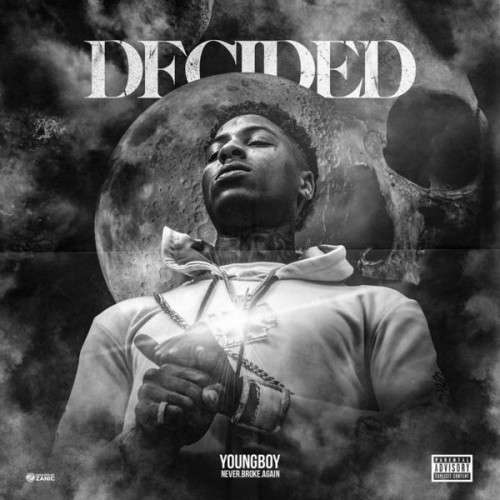 NBA Youngboy - Decided