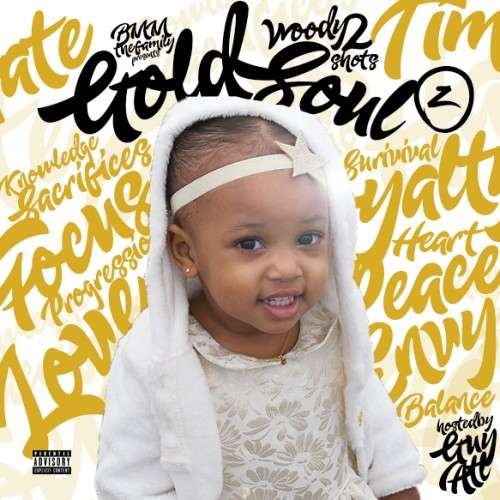 Woody2$hots - Gold Soul 2