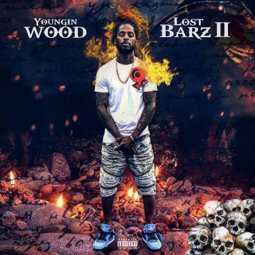 Lost Barz 2 - Youngin Wood (DJ 837)