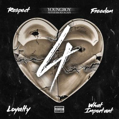 NBA Youngboy - 4 What Important