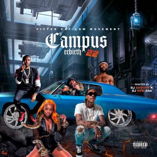 Various Artists - Campus Rebirth 22