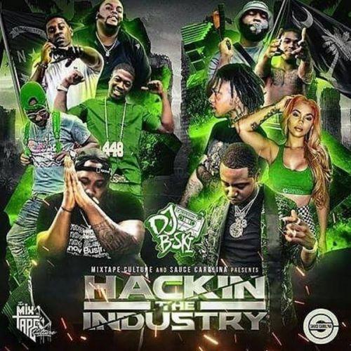 Hackin The Industry - DJ B-Ski