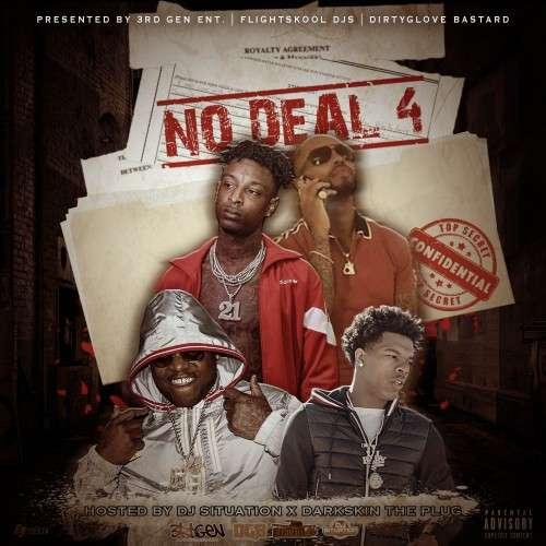Various Artists - No Deal 4