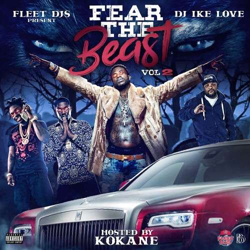 Various Artists - Fear The Beast 2