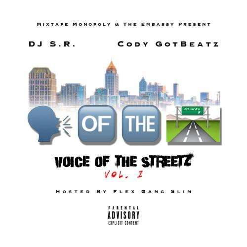 Various Artists - Voice Of The Streetz