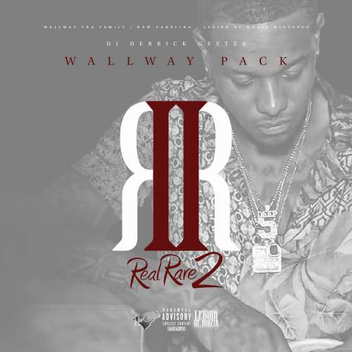 Wallway Pack - Real Rare 2