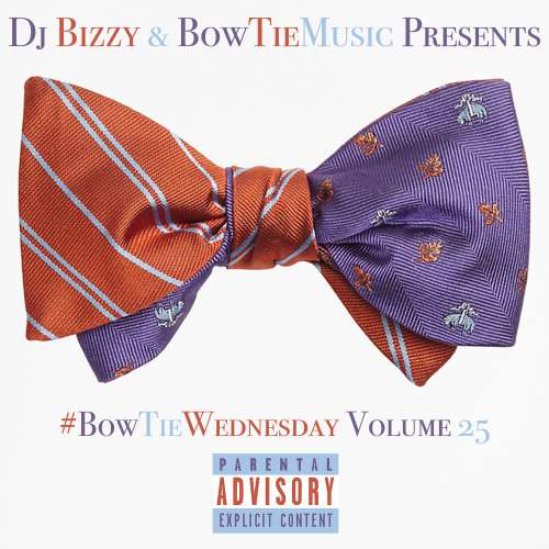 Various Artists - #BowTieWednesday Vol. 25