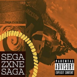 Ant Summerz - Sega Zxne (Saga The Lost Connection)