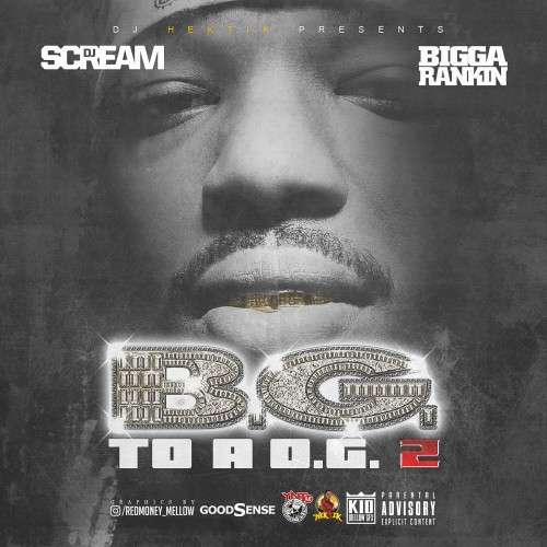 B.G. - B.G. To A O.G. 2