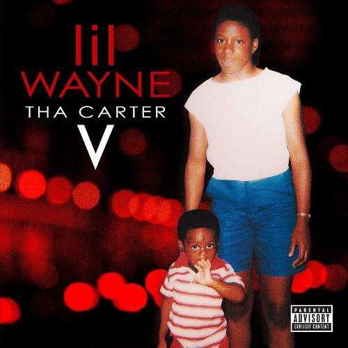 Lil Wayne - Mona Lisa (feat. Kendrick Lamar)
