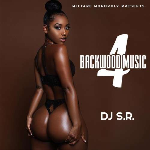 Various Artists - Backwood Music 4