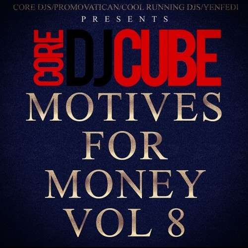 Various Artists - Motives For Money 8
