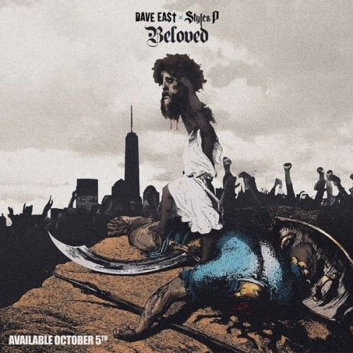 Beloved - Dave East & Styles P