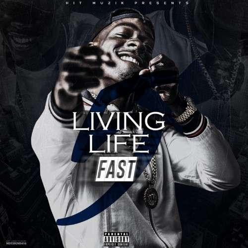 D-Aye - Livin Life Fast 5