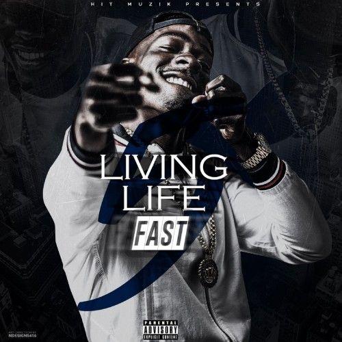 Livin Life Fast 5 - D-Aye (DJ Yung Rel DJ Lambo)
