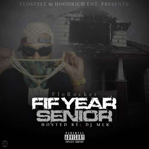 FloRocker - Fif Year Senior