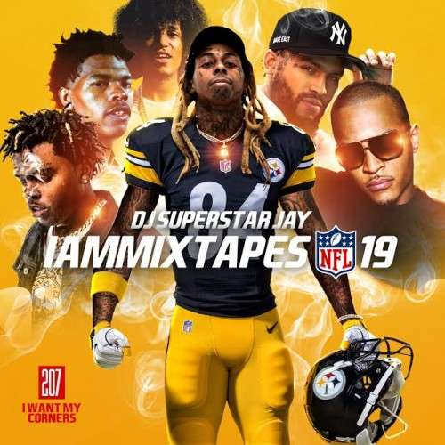Various Artists - I Am Mixtapes 207