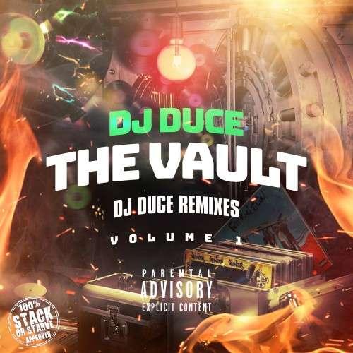 Various Artists - The Vault: DJ Duce Remixes