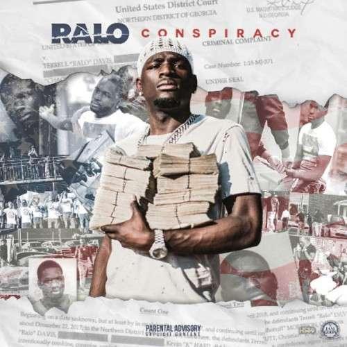 Ralo - Conspiracy